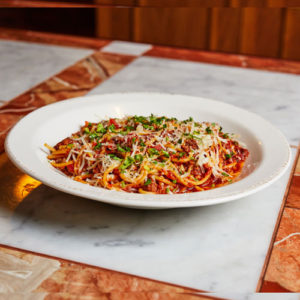 Spaghetti Europa